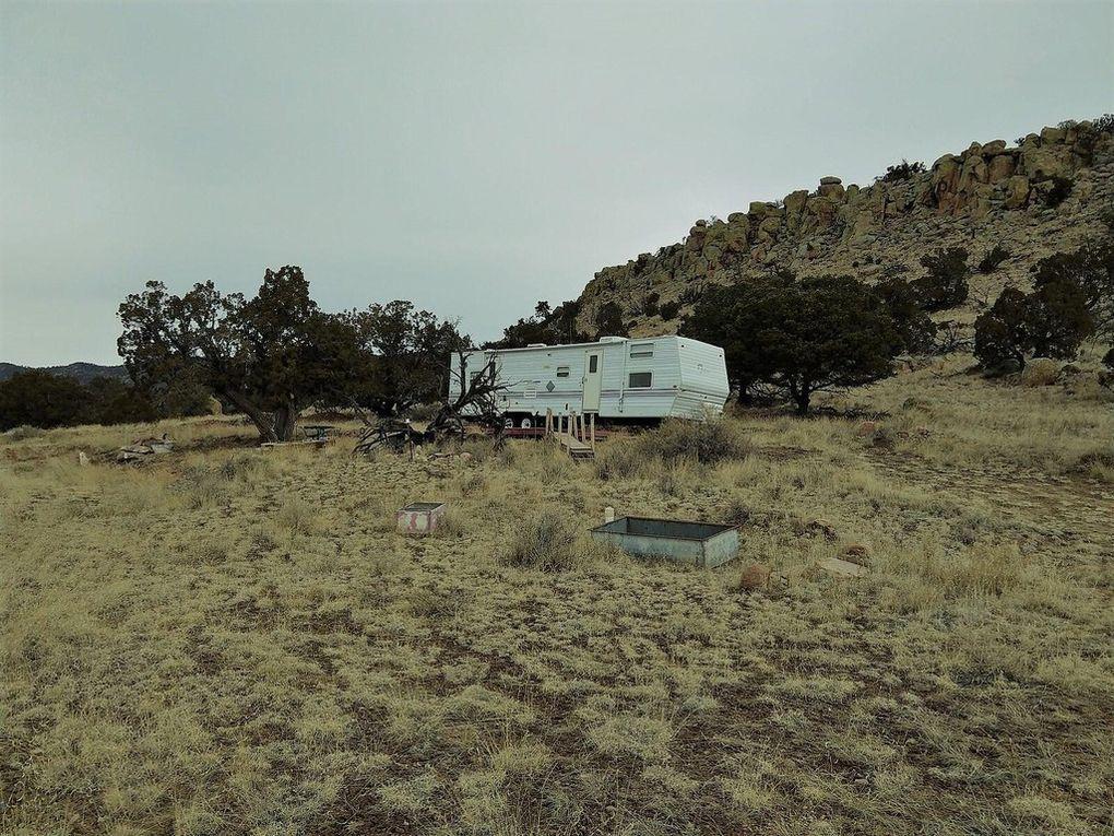 42 Raven Loop Property Photo - Datil, NM real estate listing