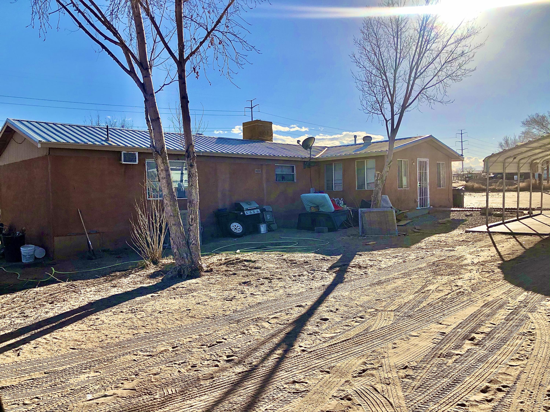 4723 DON PEDRO PADILLA Road SW Property Photo - Albuquerque, NM real estate listing