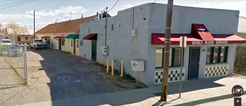 1326 4TH Street SW Property Photo - Albuquerque, NM real estate listing