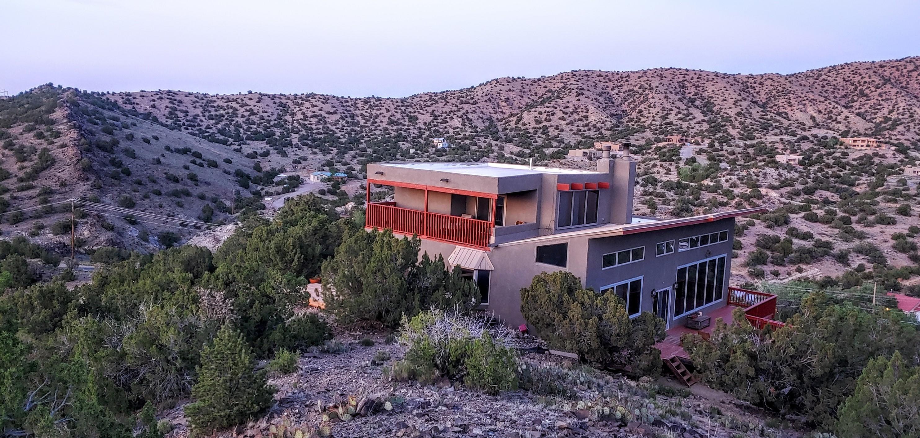 75 Camino De Las Huertas Property Photo