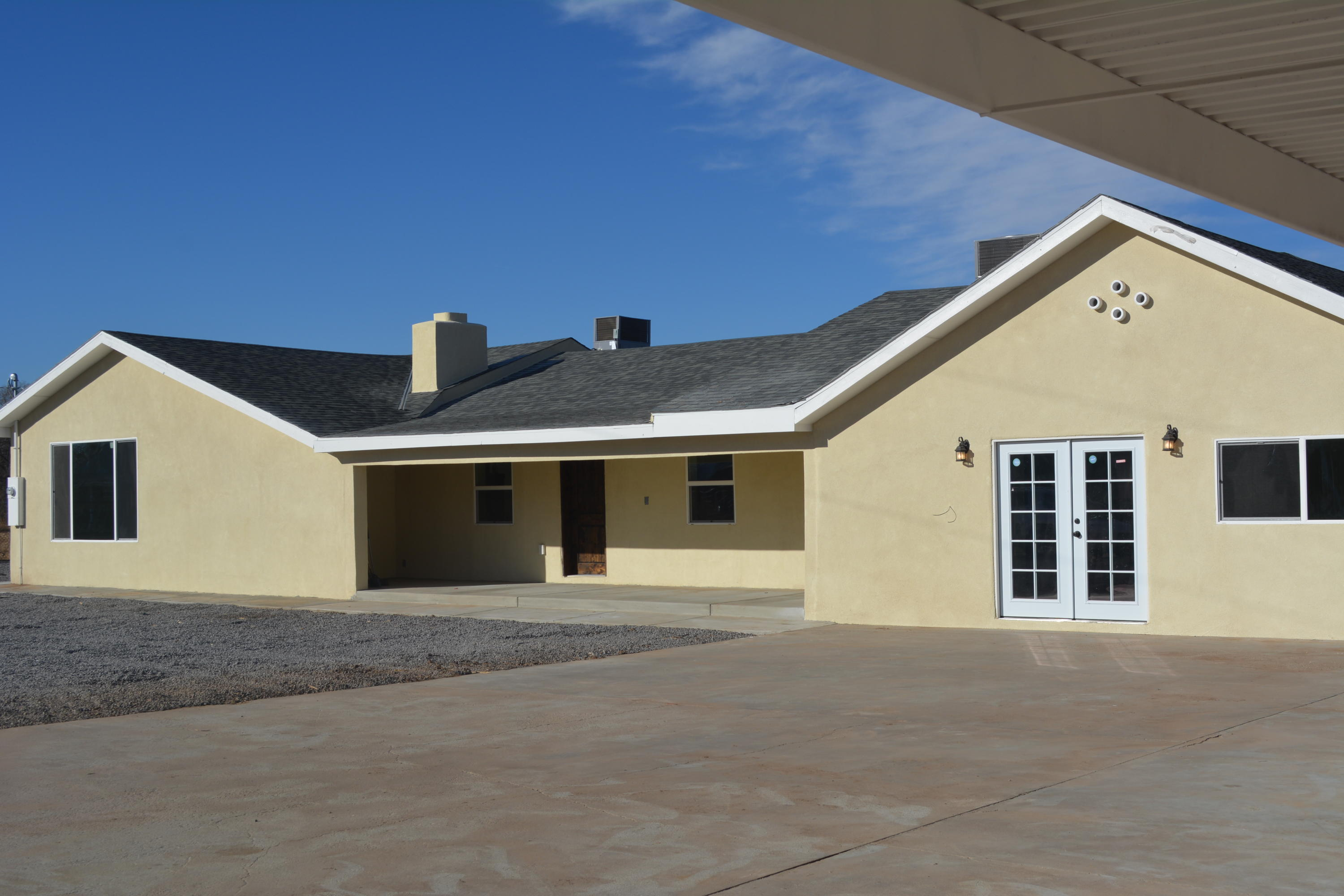 35 MOLINA Road Property Photo - Peralta, NM real estate listing