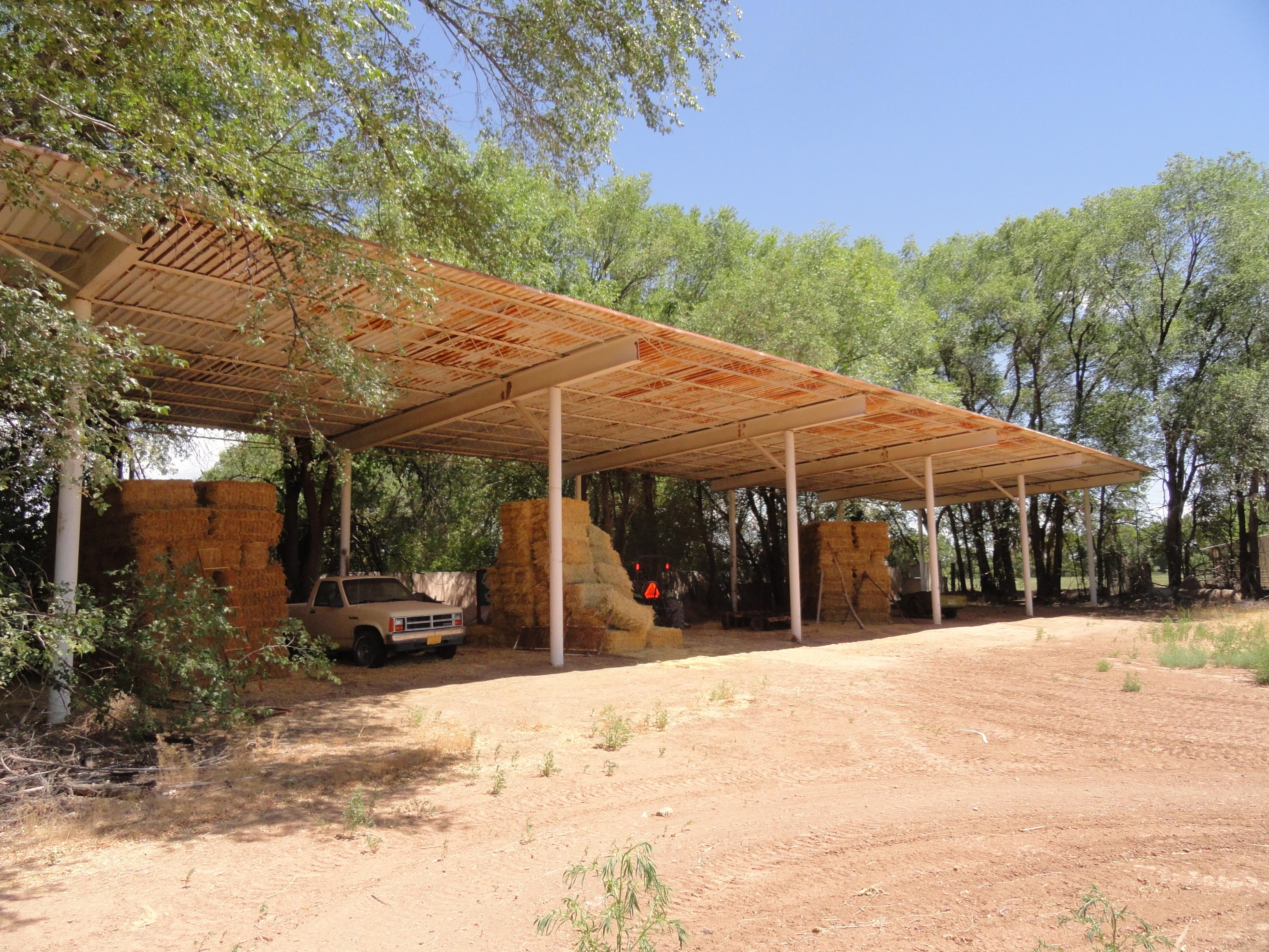 Molina Road Property Photo - Peralta, NM real estate listing