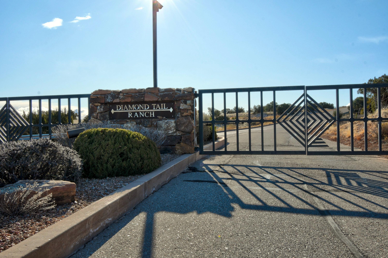 201 sage ridge ct lot 140 Property Photo - Placitas, NM real estate listing
