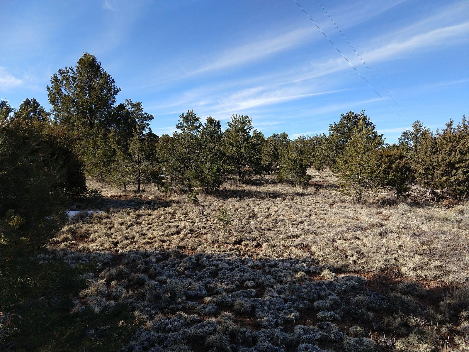 26 TURQUOISE Trail Property Photo - Datil, NM real estate listing