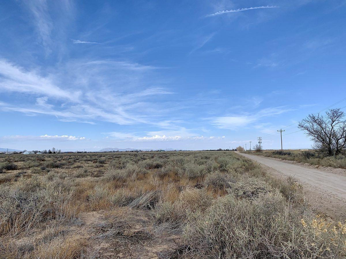 El Rancho Grande Road Property Photo