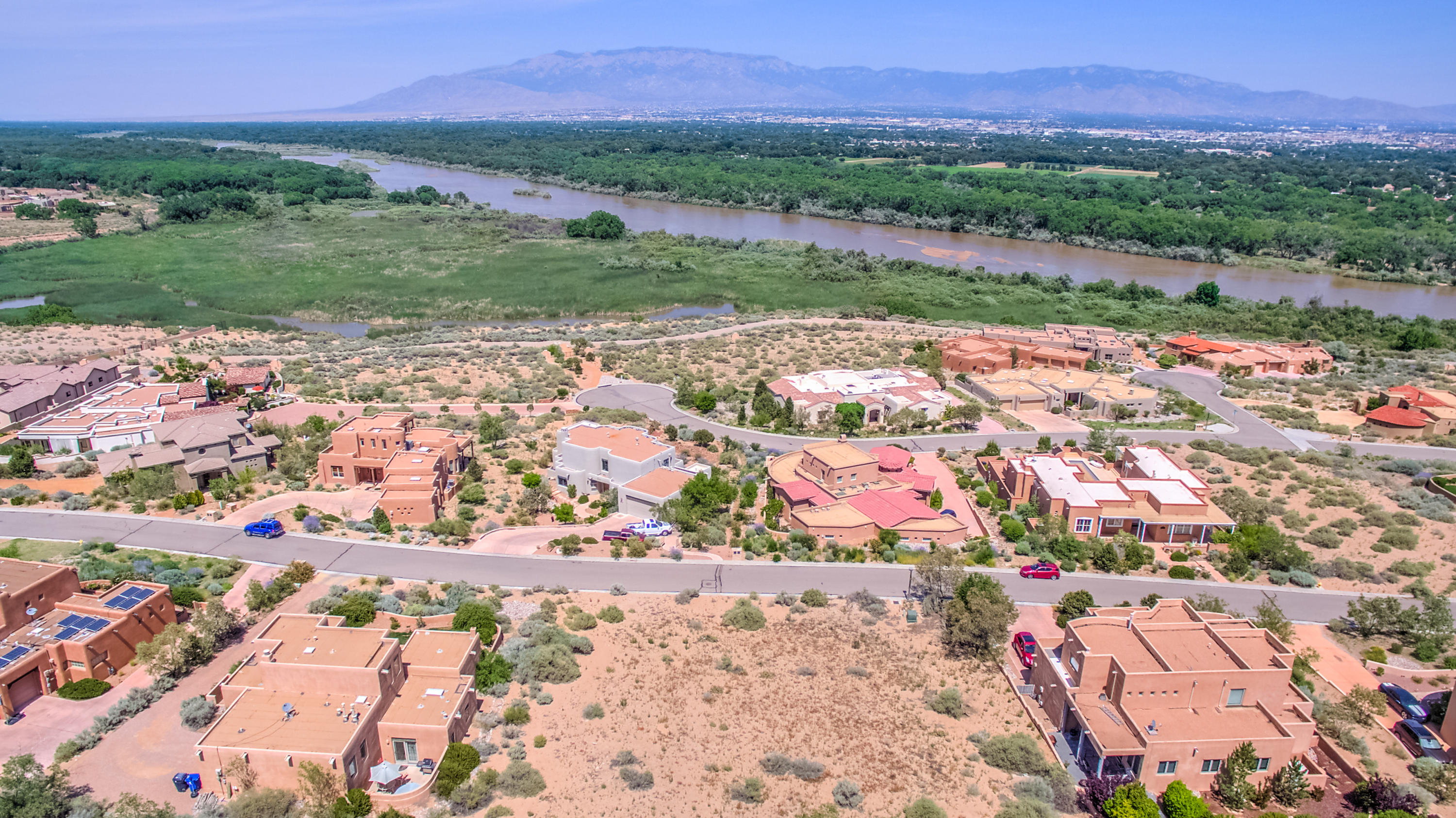4023 SILVERY MINNOW Place NW Property Photo - Albuquerque, NM real estate listing