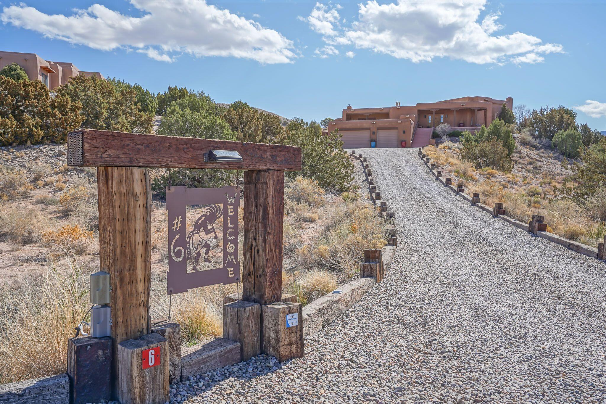 6 Calle Cholla Property Photo