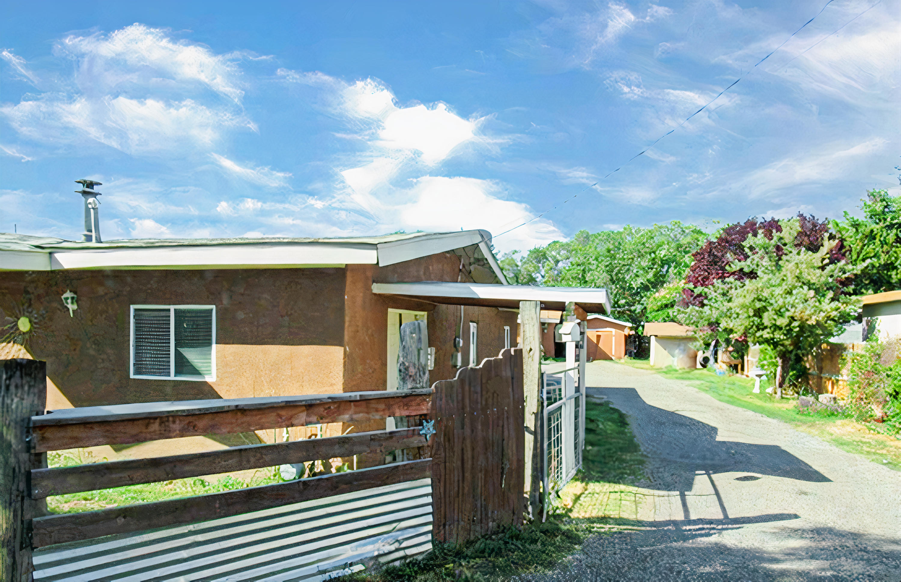 18A Gurule Road Property Photo - Peralta, NM real estate listing