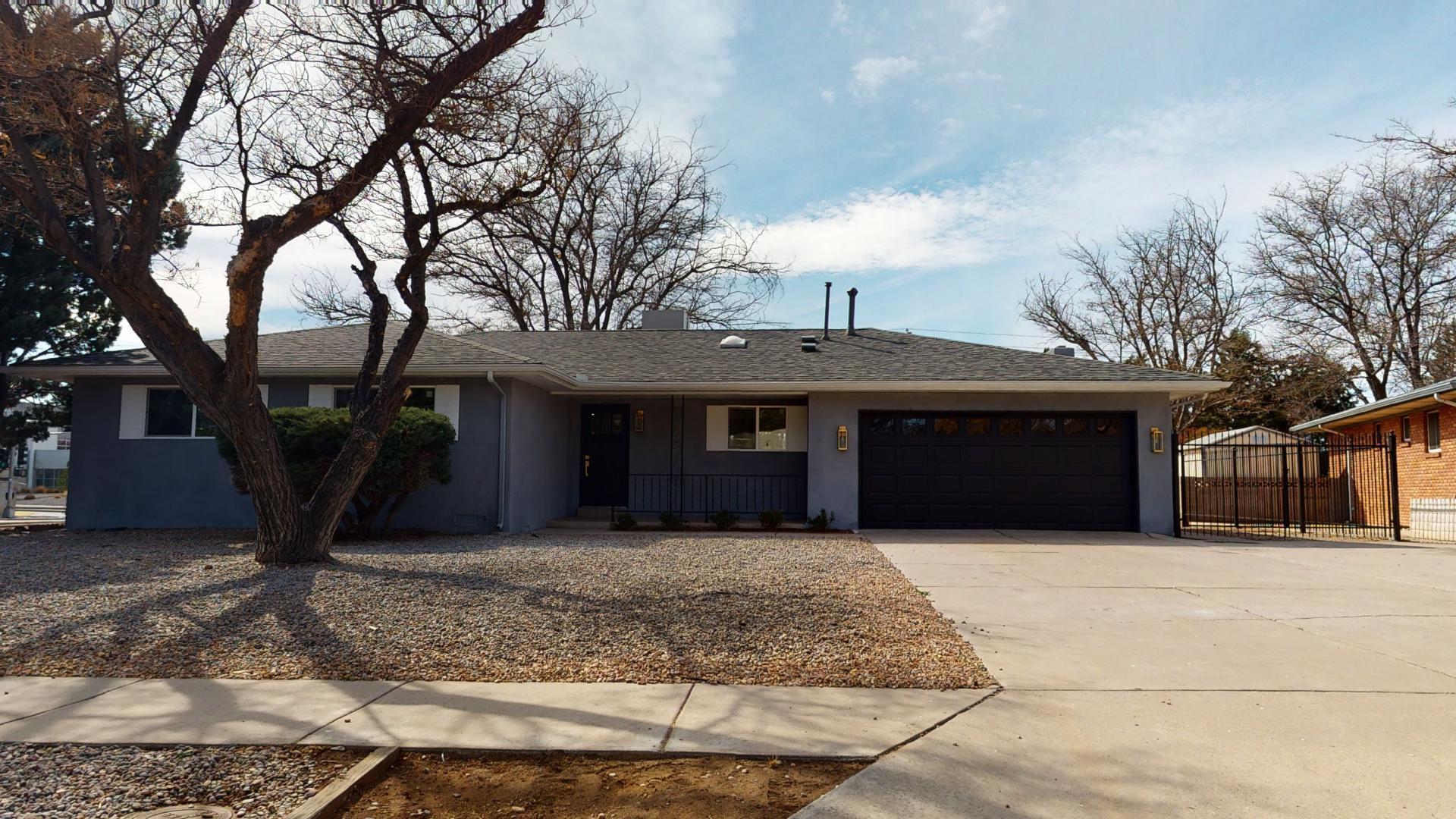 7001 COMANCHE Road NE Property Photo - Albuquerque, NM real estate listing