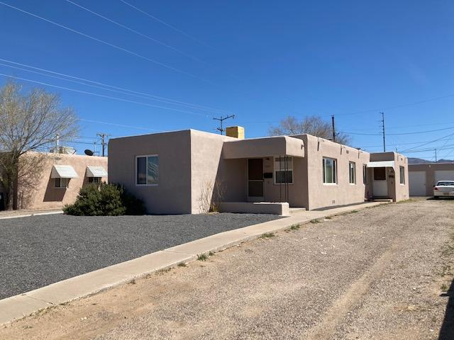 604 CAGUA Drive SE Property Photo - Albuquerque, NM real estate listing