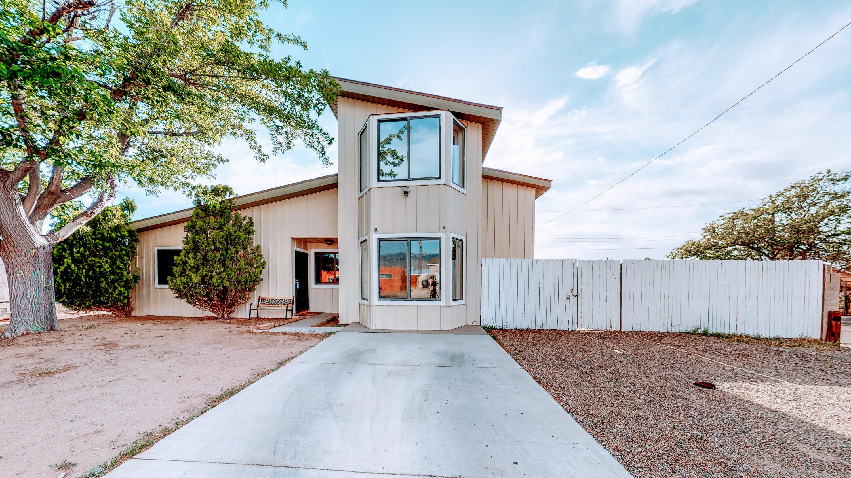 4609 NORMA Drive NE Property Photo - Albuquerque, NM real estate listing