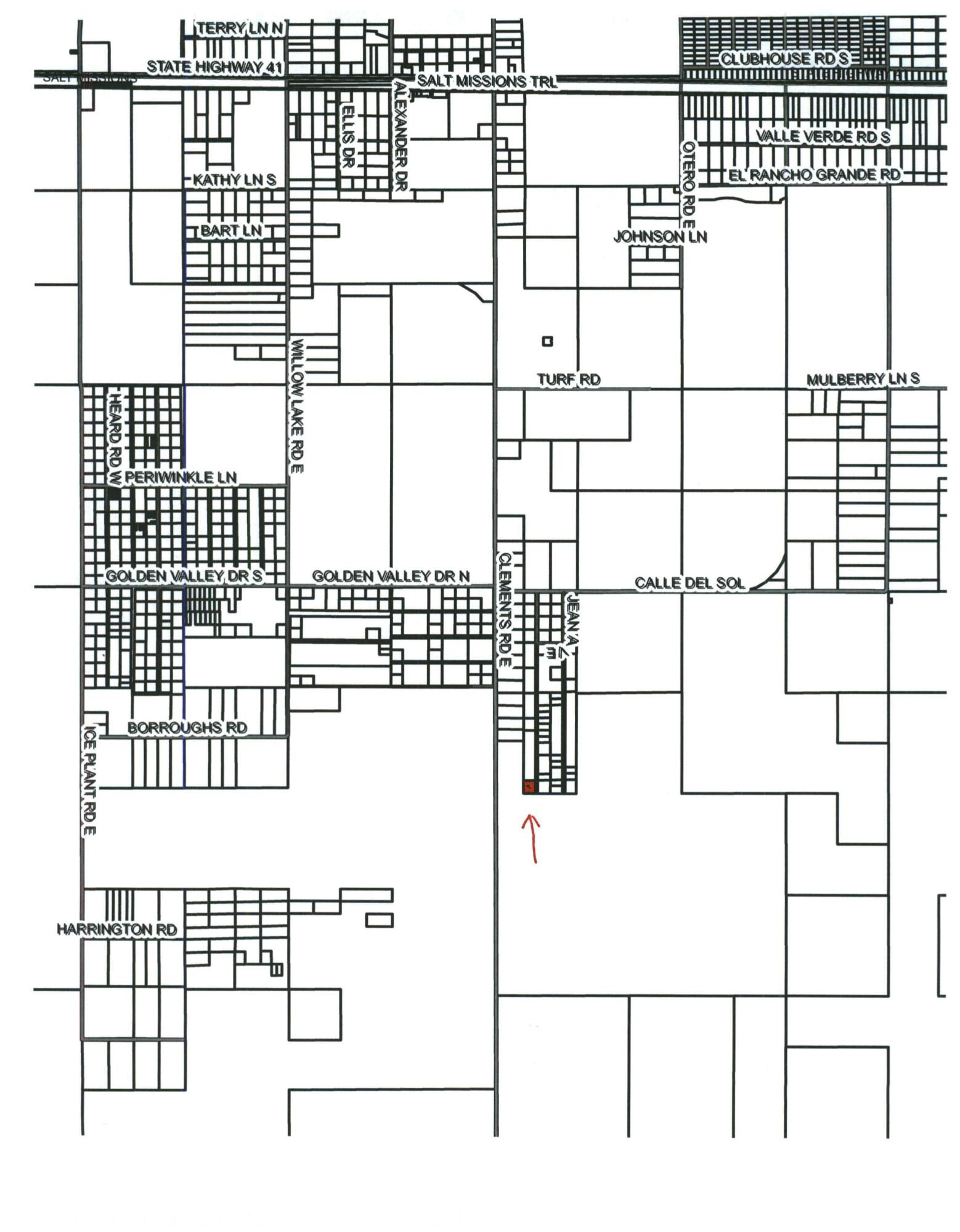 Mcintosh Real Estate Listings Main Image