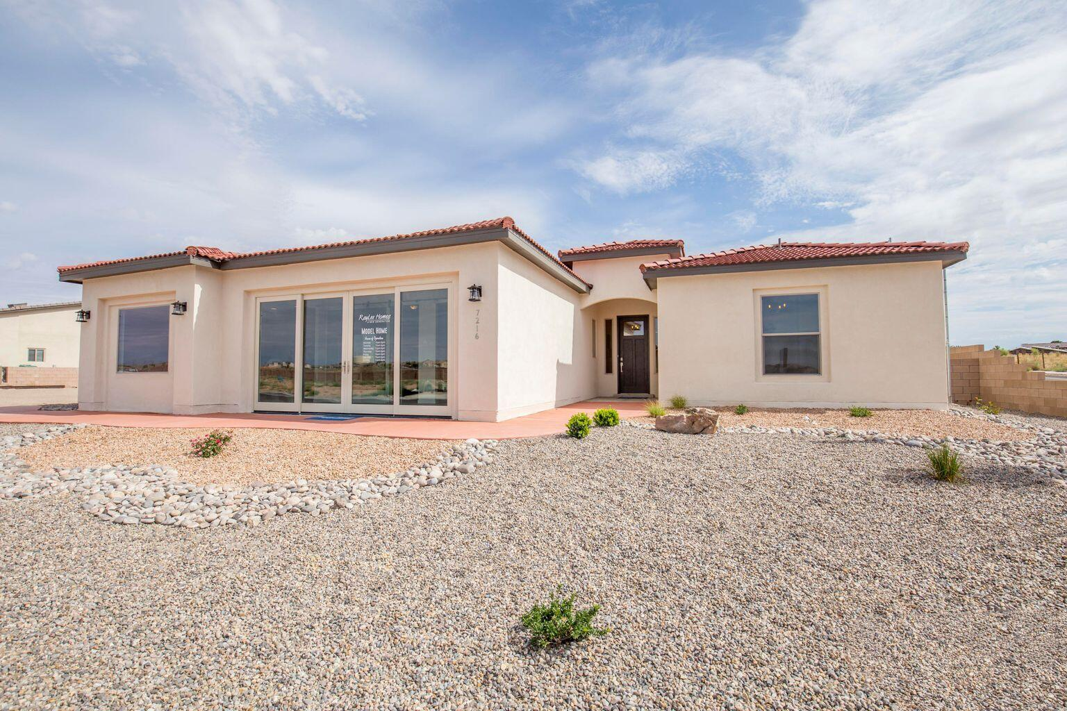 7196 Kodiak Road NE Property Photo - Rio Rancho, NM real estate listing