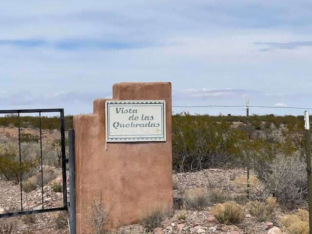 Lopezville Road Property Photo - Socorro, NM real estate listing