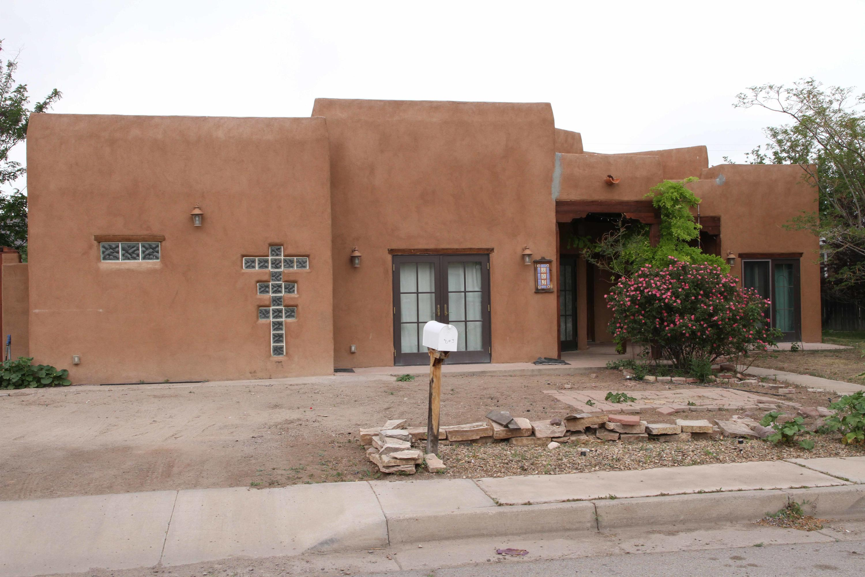 803 Liles Street Property Photo