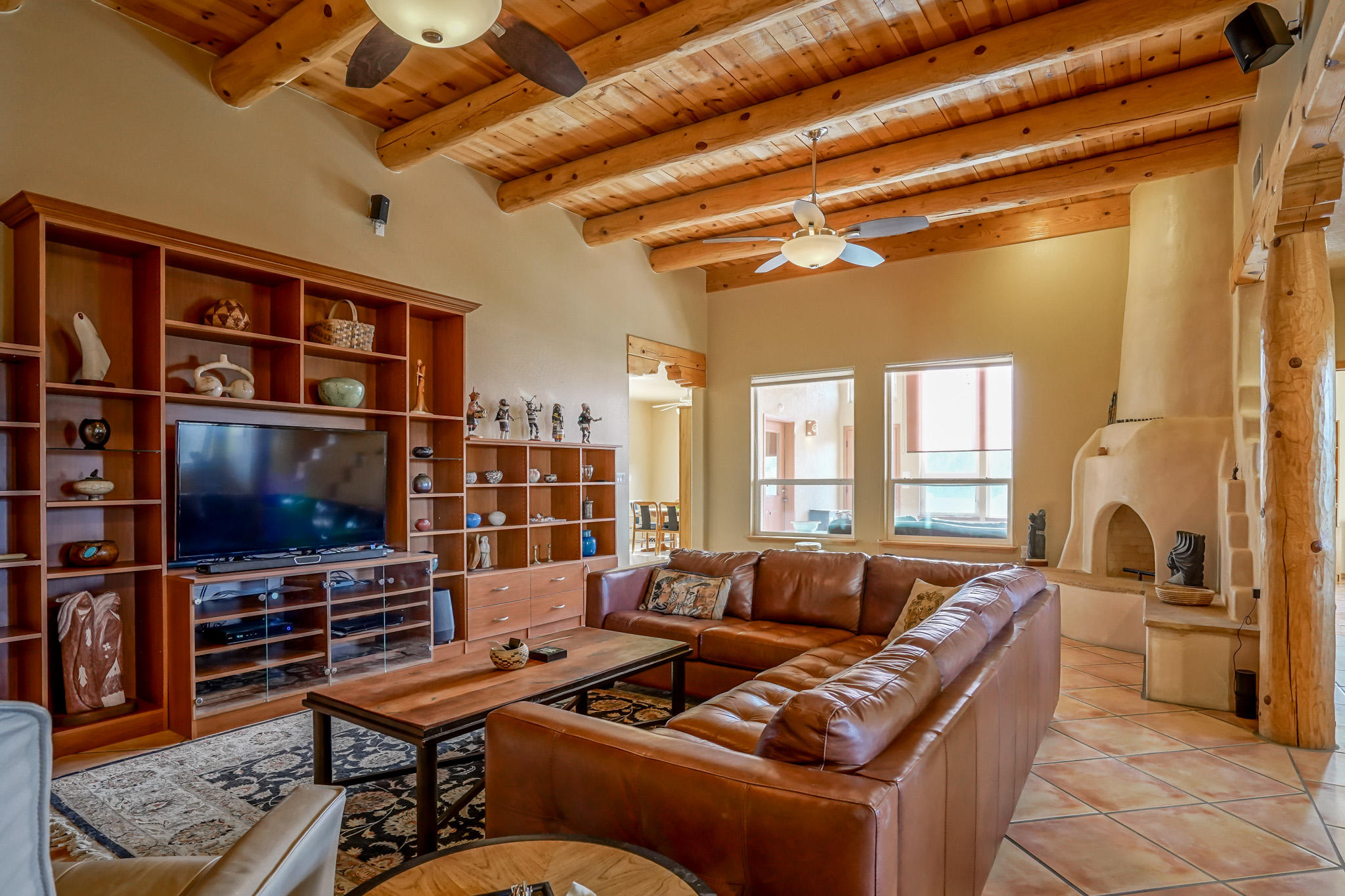106 Thanes Way Property Photo - Corrales, NM real estate listing