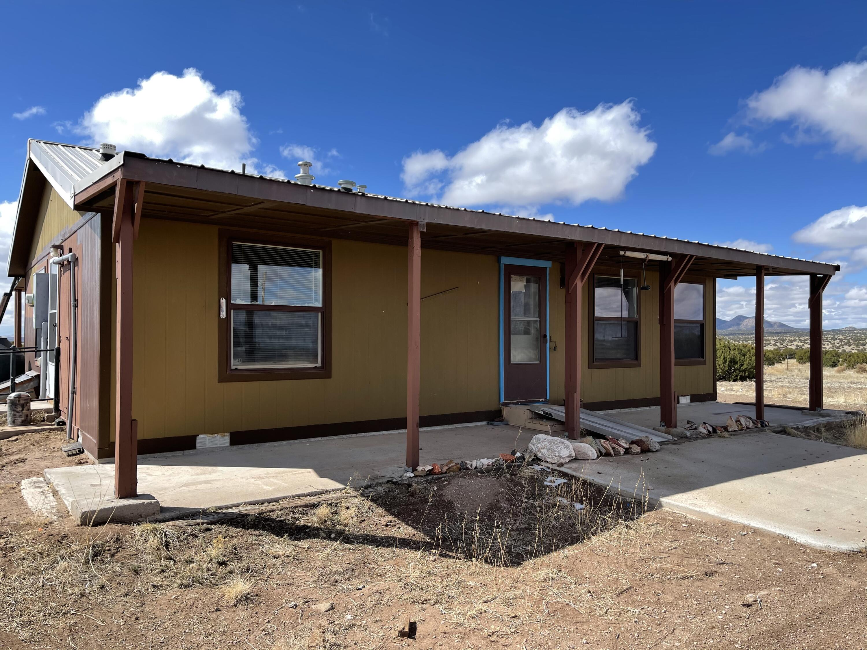 672 Pinon Springs Road Property Photo - Magdalena, NM real estate listing