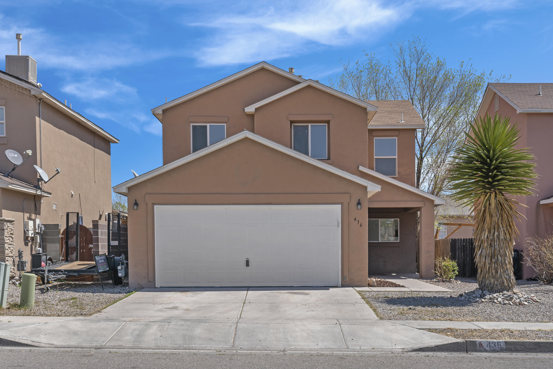 436 Desert Bluff Drive Sw Property Photo