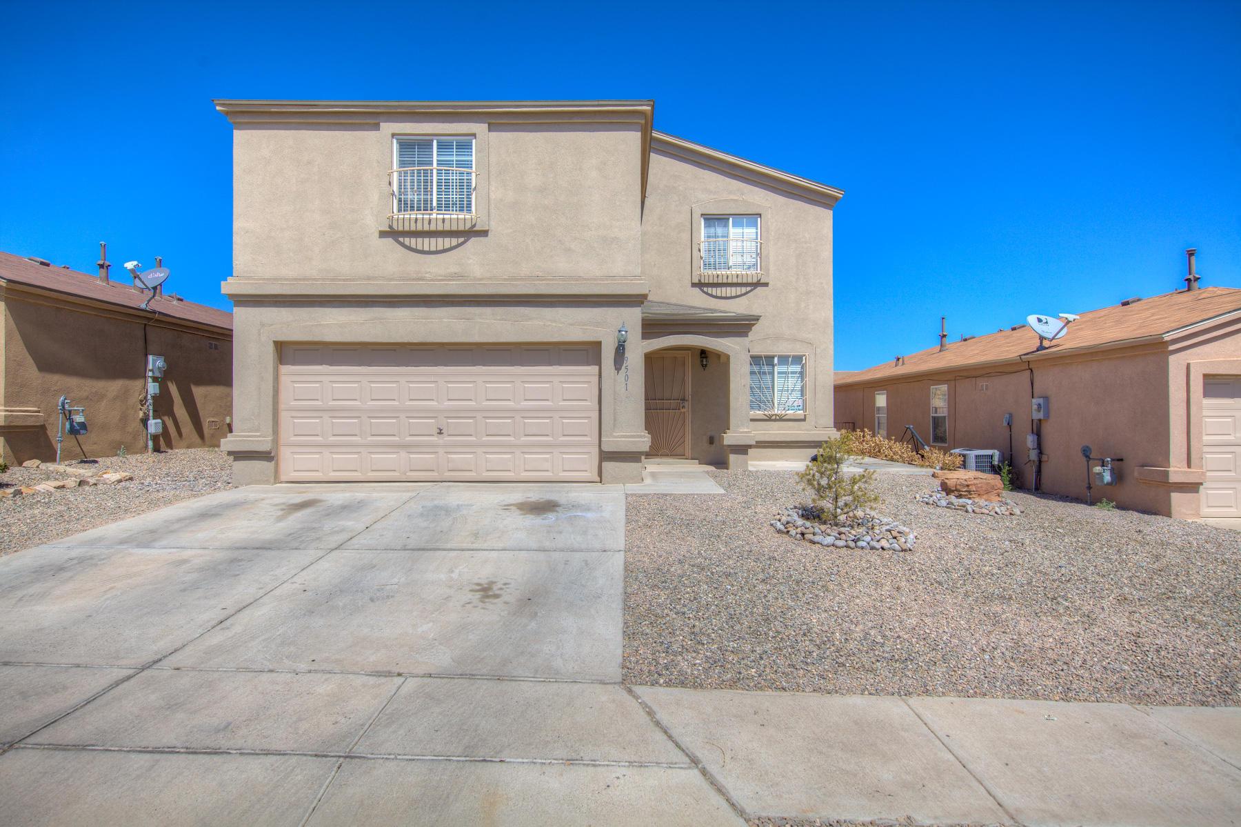 9501 VALLE CALDERA Road SW Property Photo - Albuquerque, NM real estate listing