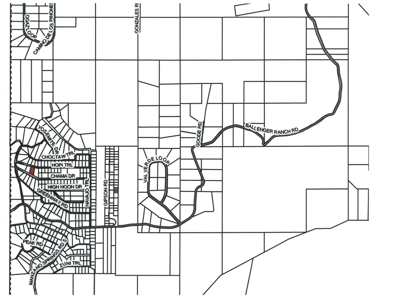 Manzano Springs Real Estate Listings Main Image