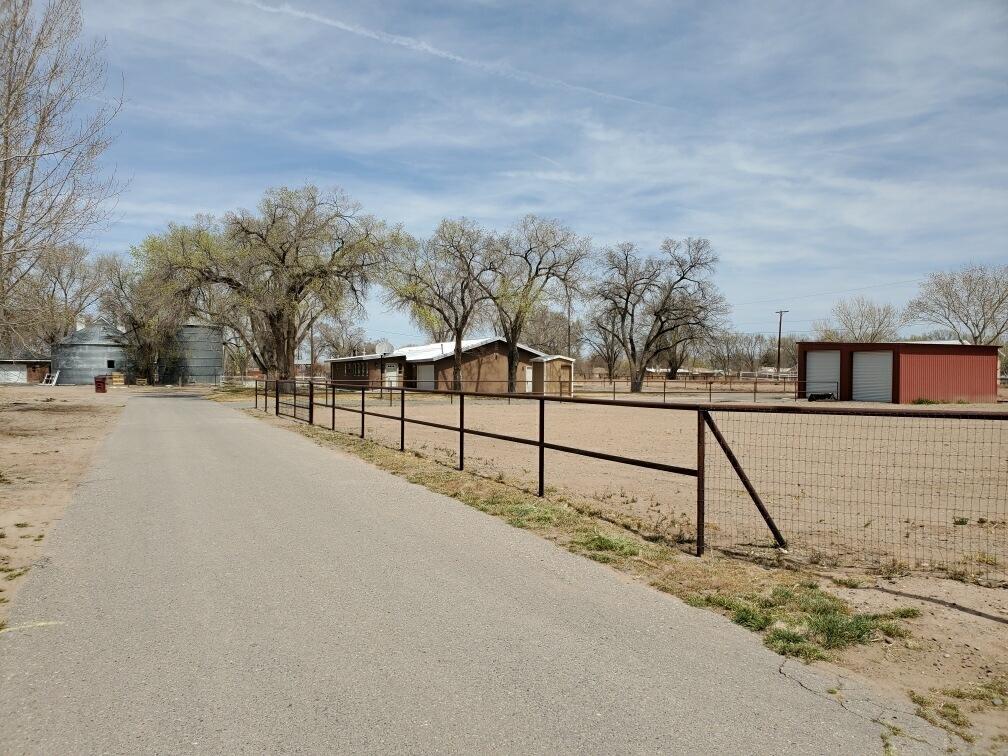 1090 KONKOL FARM Road Property Photo - Bosque Farms, NM real estate listing