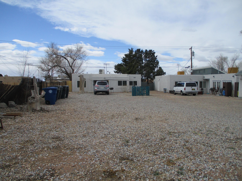 329-333 Alcazar Street NE Property Photo - Albuquerque, NM real estate listing
