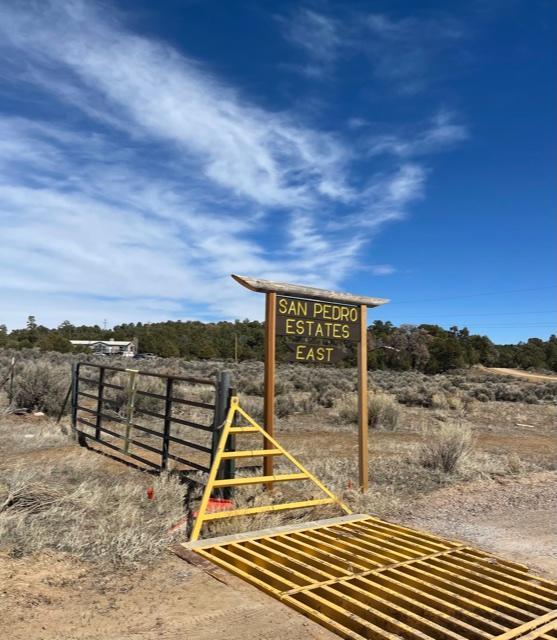 Lt 57 Unit 2 San Pedro Estates Property Photo - Regina, NM real estate listing
