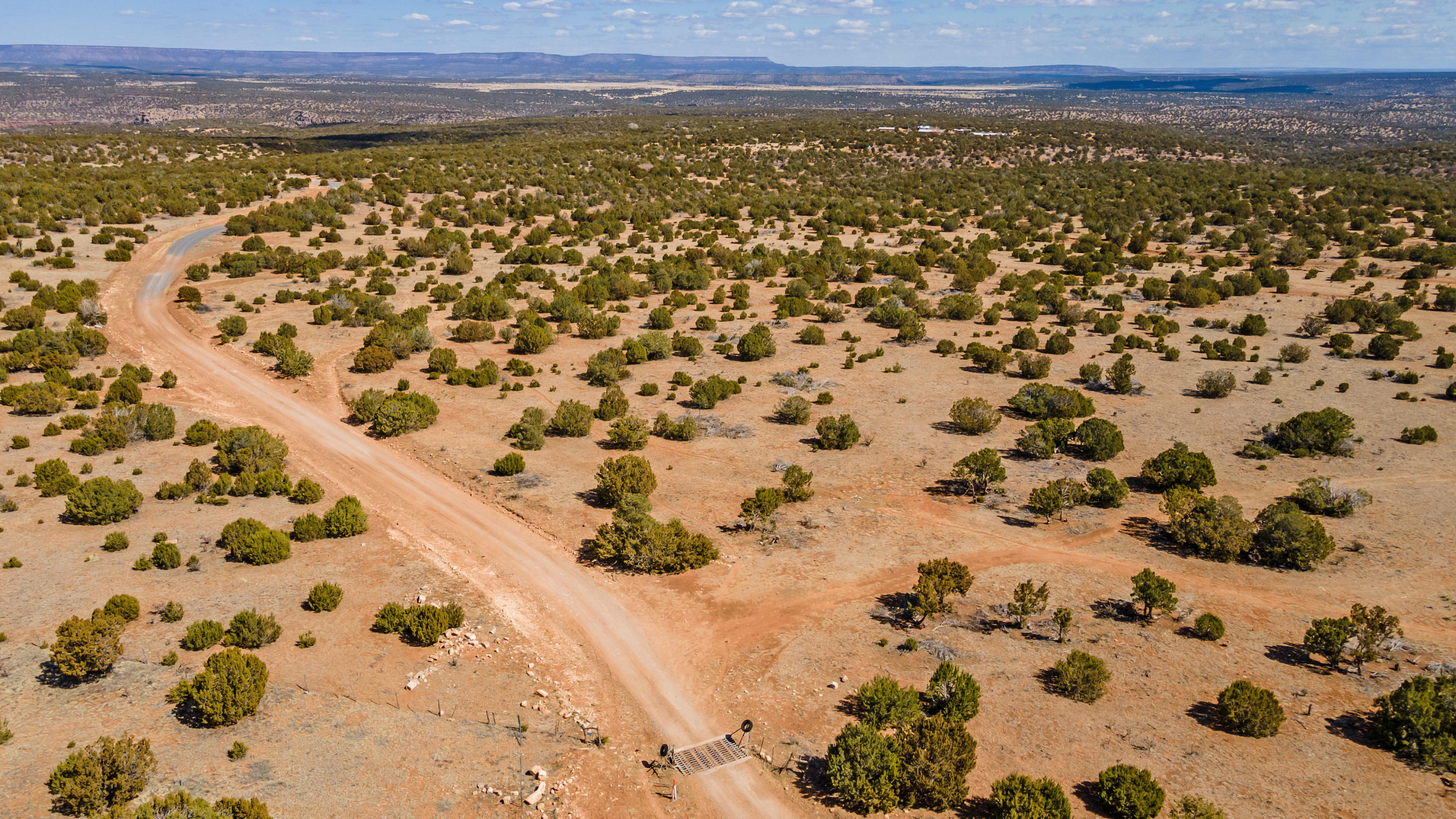 B28A County Road Property Photo - Villanueva, NM real estate listing