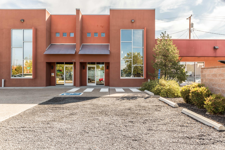 312 Adams Street SE Property Photo - Albuquerque, NM real estate listing