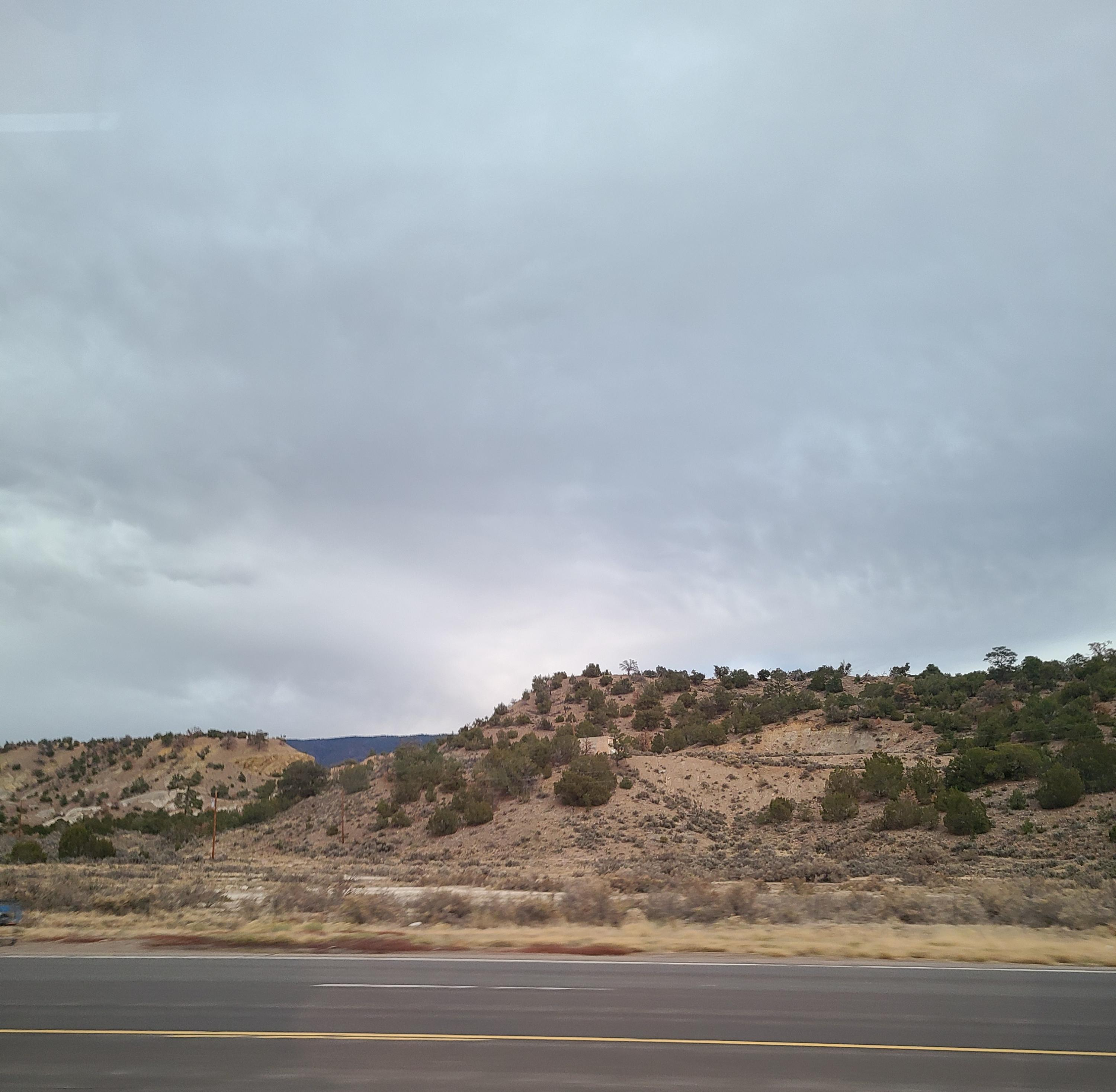 TBD US Highway 550 Highway Property Photo - Cuba, NM real estate listing