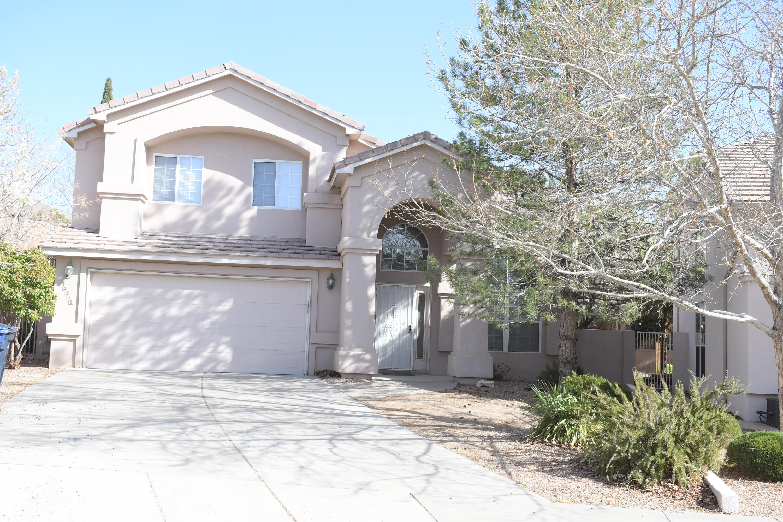 12516 MOUNTAIN RIDGE Place NE Property Photo - Albuquerque, NM real estate listing