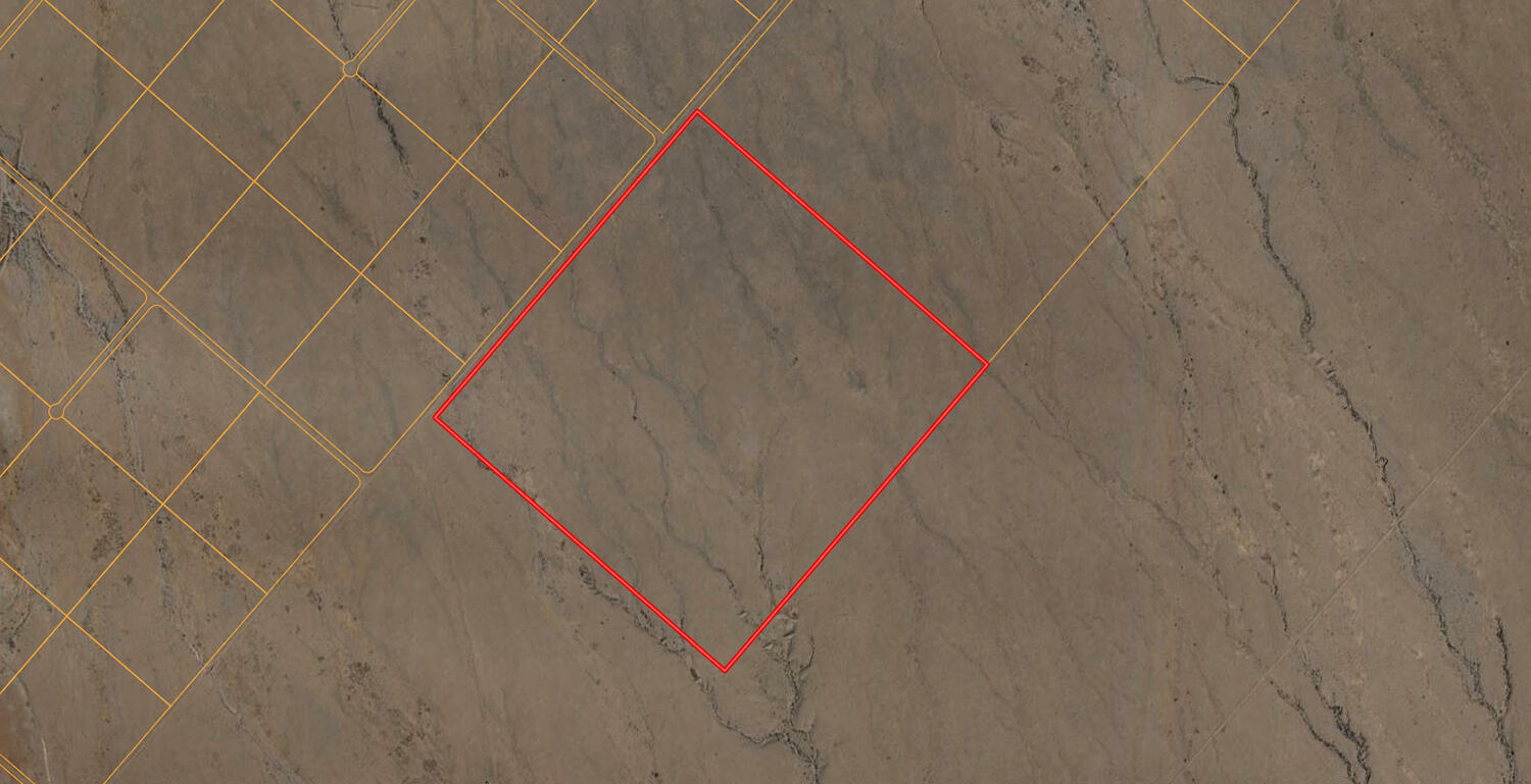 Lot 3-69 High Chaparral Road Property Photo - San Antonio, NM real estate listing