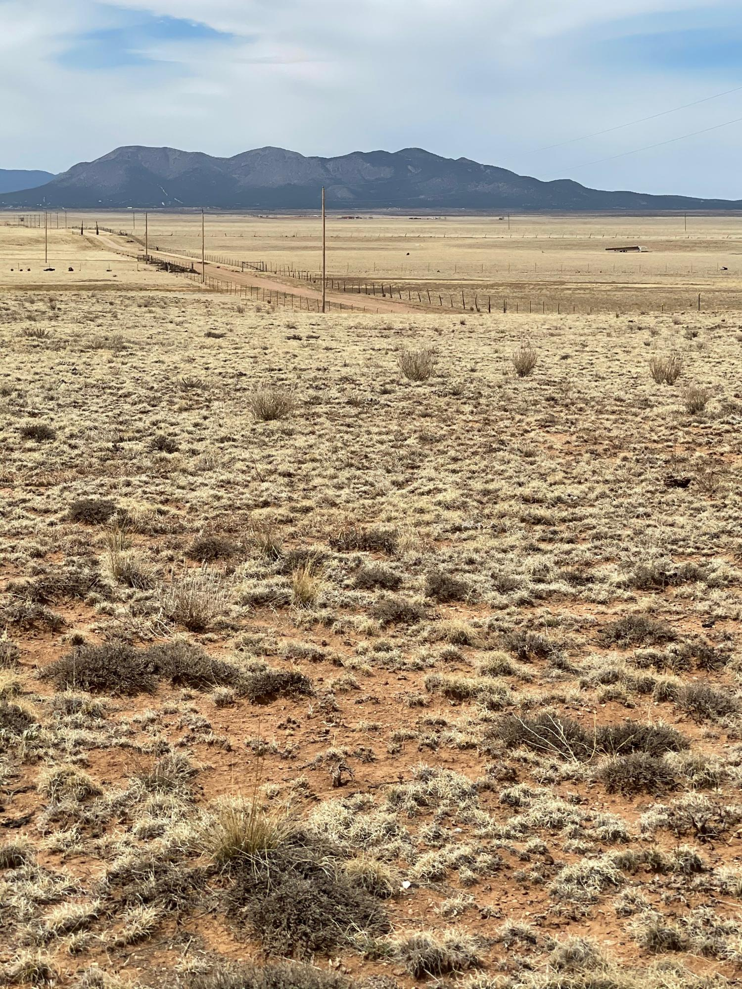 210 Judy Kay Road Property Photo - Stanley, NM real estate listing