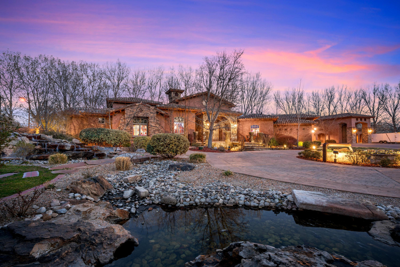 10130 Loretta Drive Nw Property Photo 1