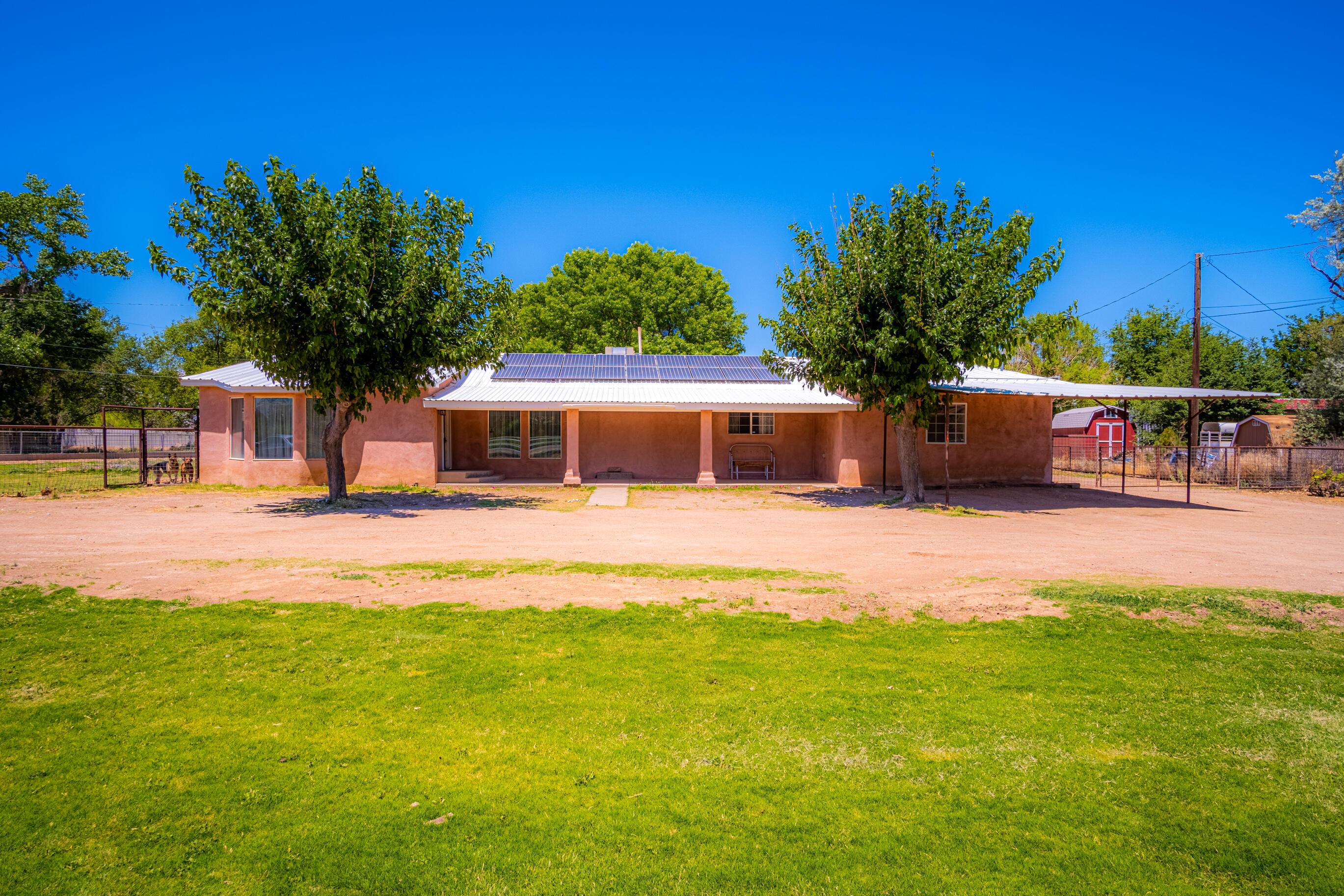 1213 N Gabaldon Road Property Photo 1