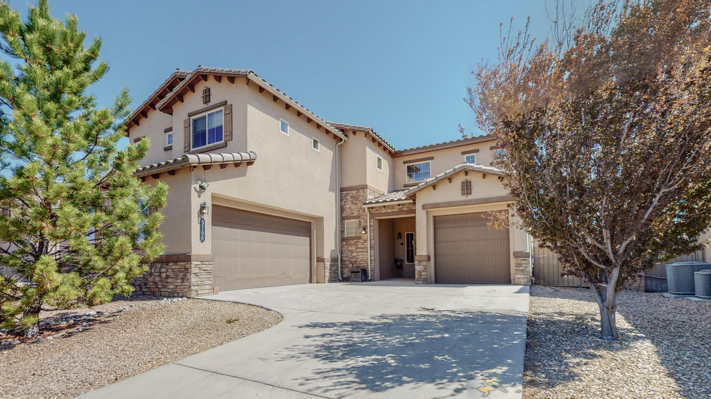 8108 CHICORY Drive NW Property Photo - Albuquerque, NM real estate listing
