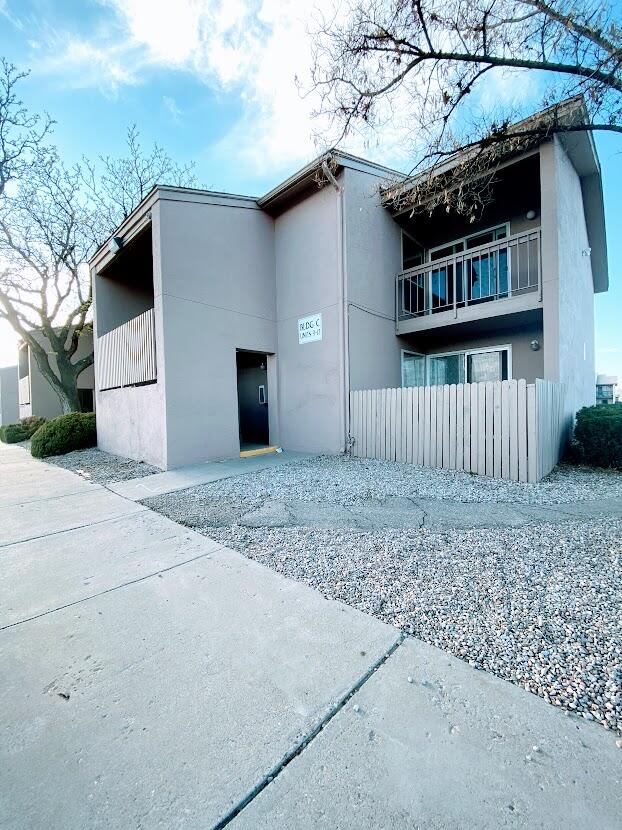 4601 Carlisle Boulevard NE #C9 Property Photo - Albuquerque, NM real estate listing