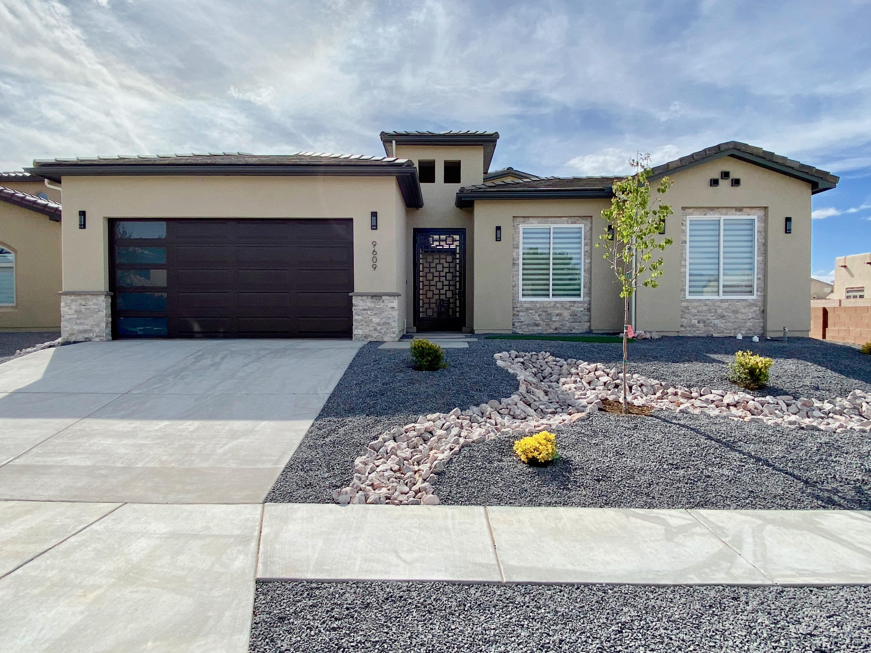 9609 IGNACIO Court NW Property Photo - Albuquerque, NM real estate listing