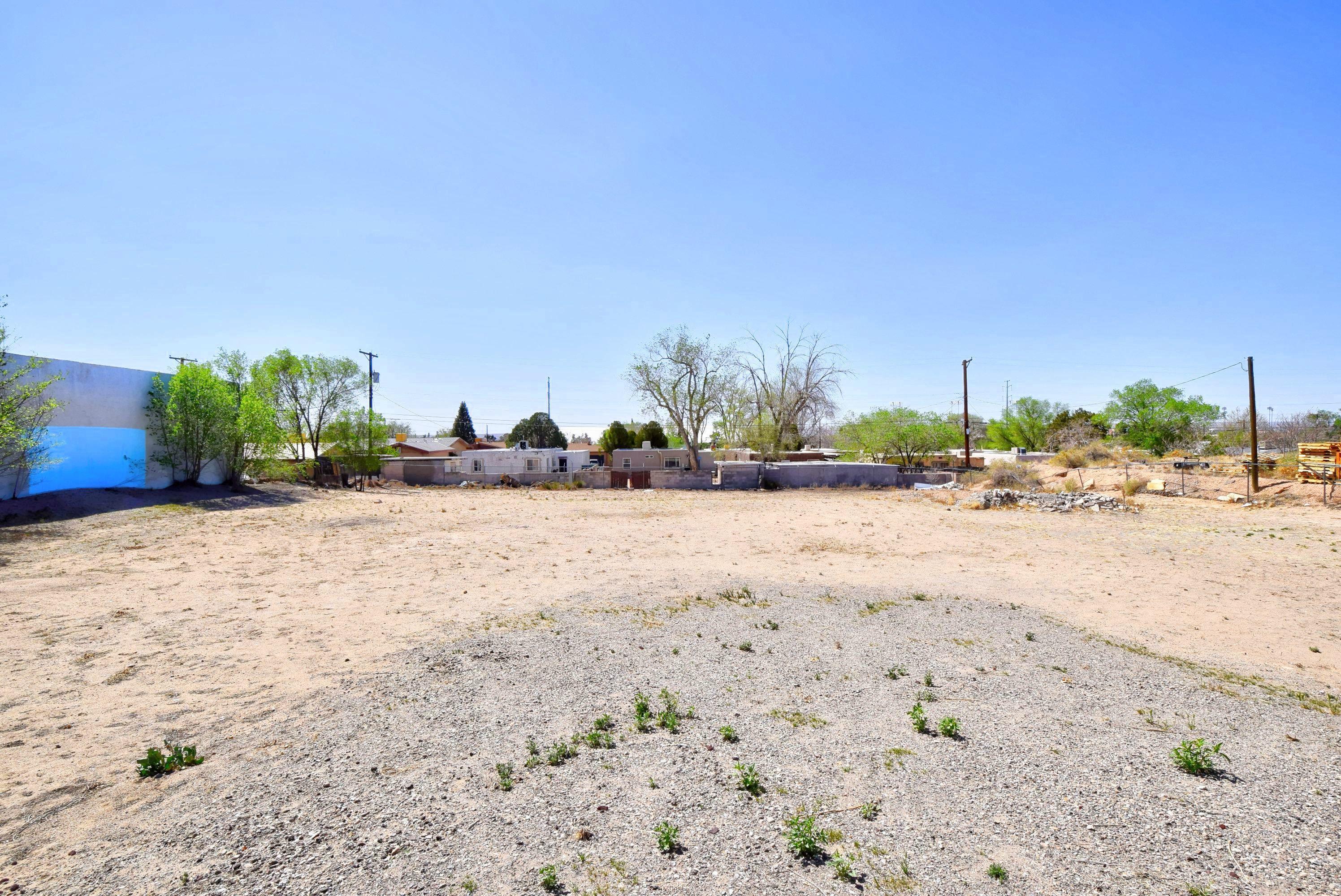 1505 YALE Boulevard SE Property Photo - Albuquerque, NM real estate listing