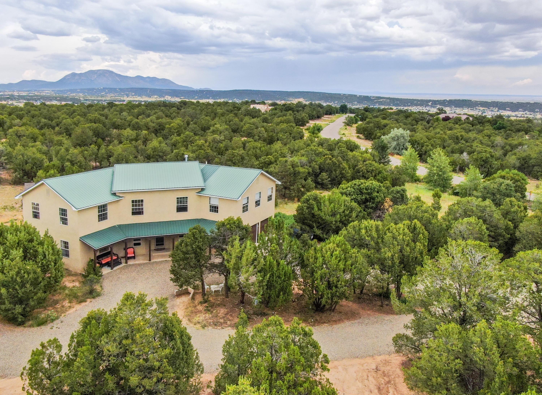 22 Sandia Mountain Ranch Drive Property Photo
