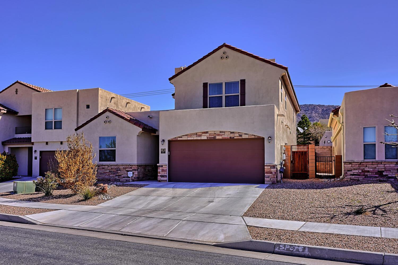 1452 VINCA Trail NE Property Photo - Albuquerque, NM real estate listing