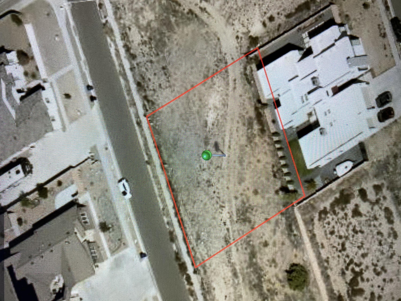 6304 Canavio Road NW Property Photo - Albuquerque, NM real estate listing