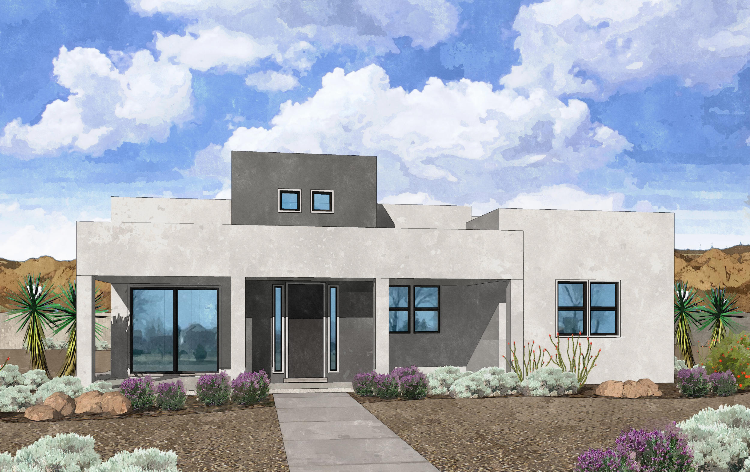 Mesa Del Sol Nbrhd Montage Un Real Estate Listings Main Image