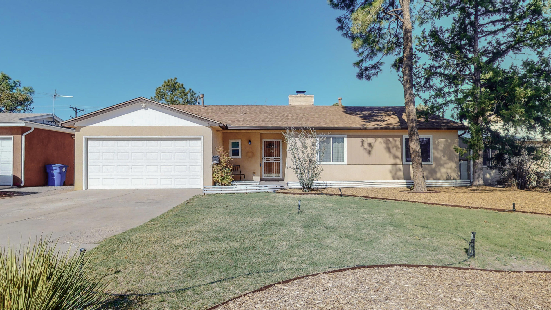 1417 Dartmouth Drive NE Property Photo - Albuquerque, NM real estate listing