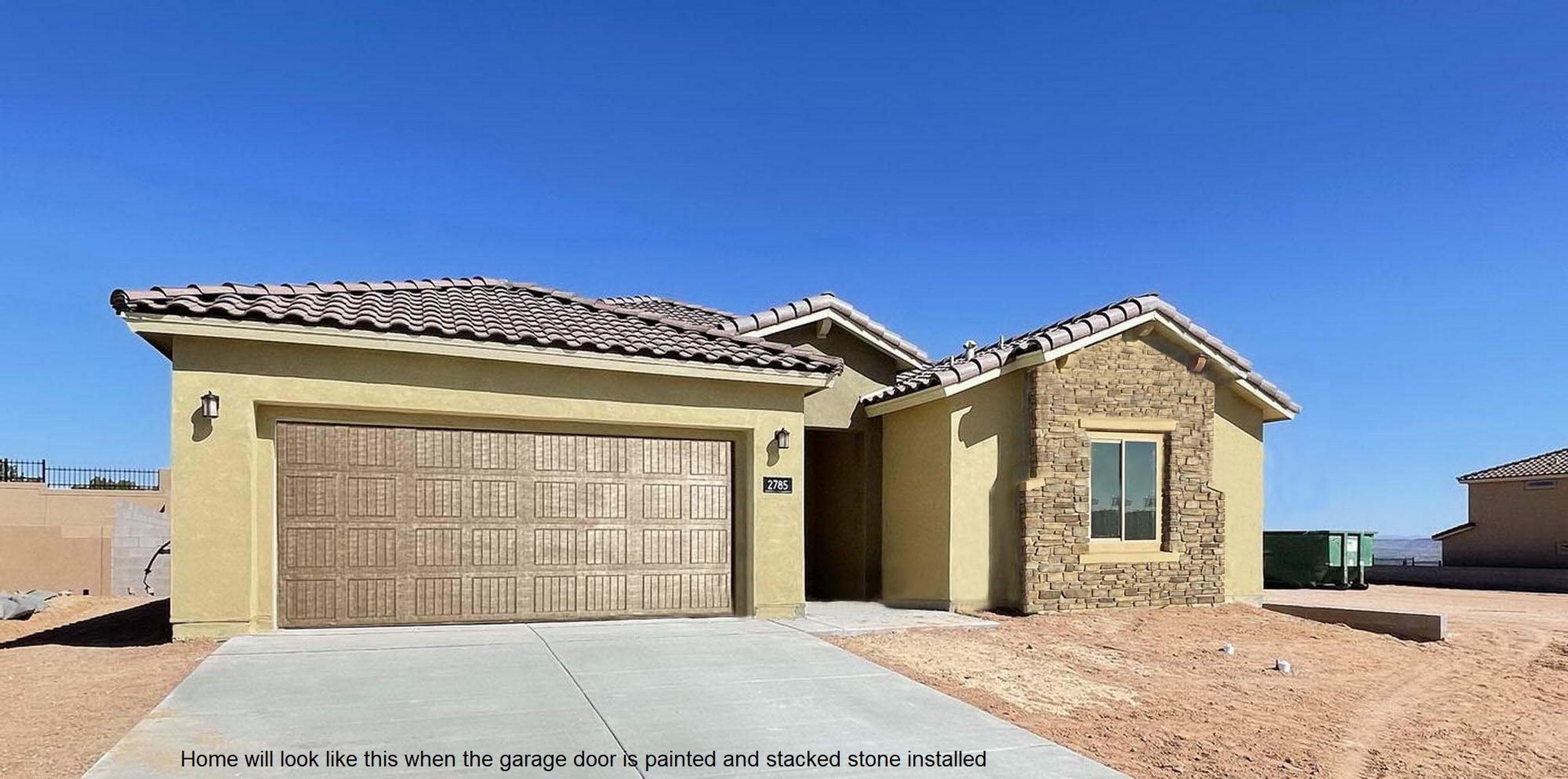 2785 Kings Canyon Loop Ne Property Photo