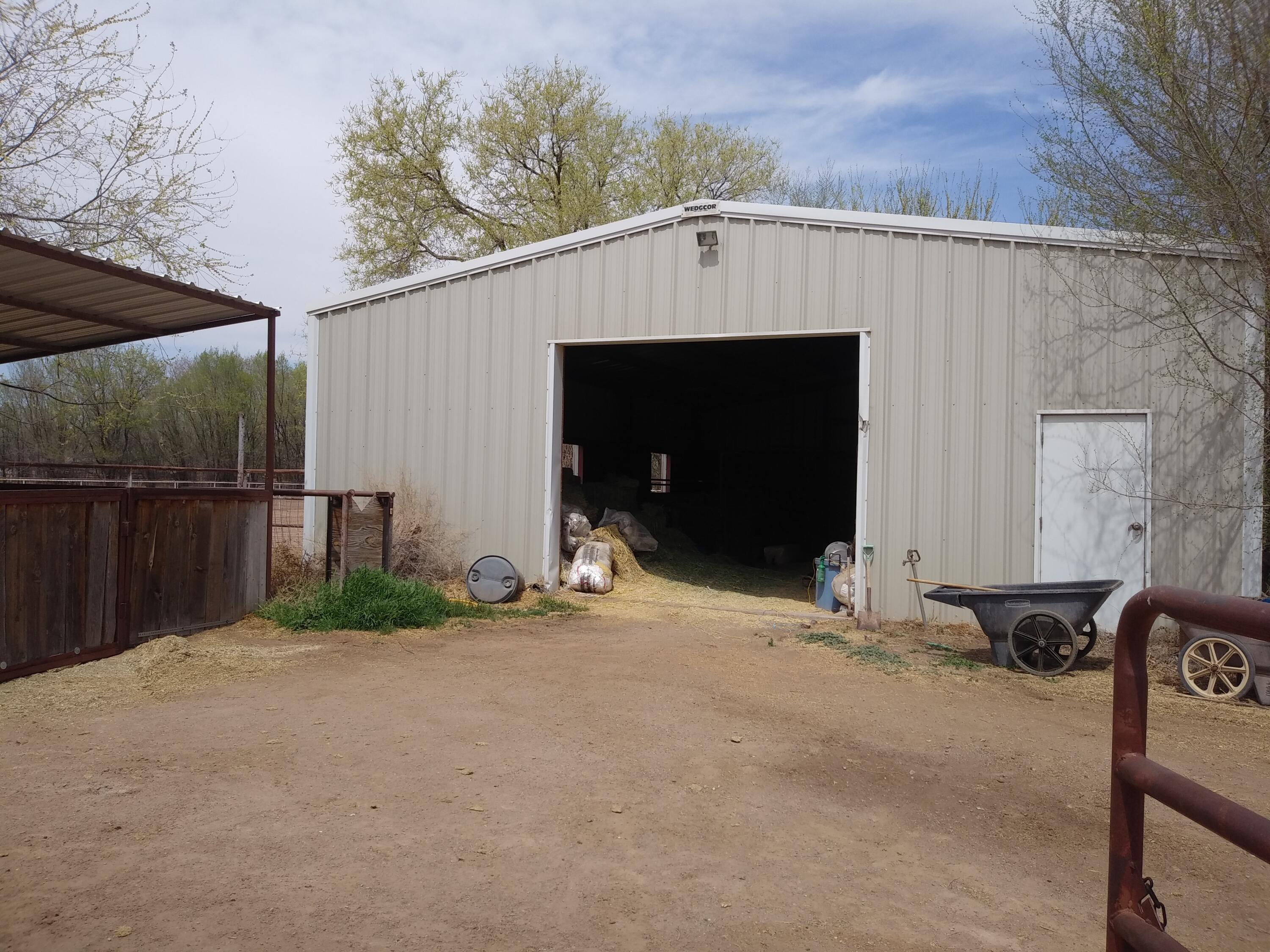 0 RIVERSIDE RD Road Property Photo - Peralta, NM real estate listing