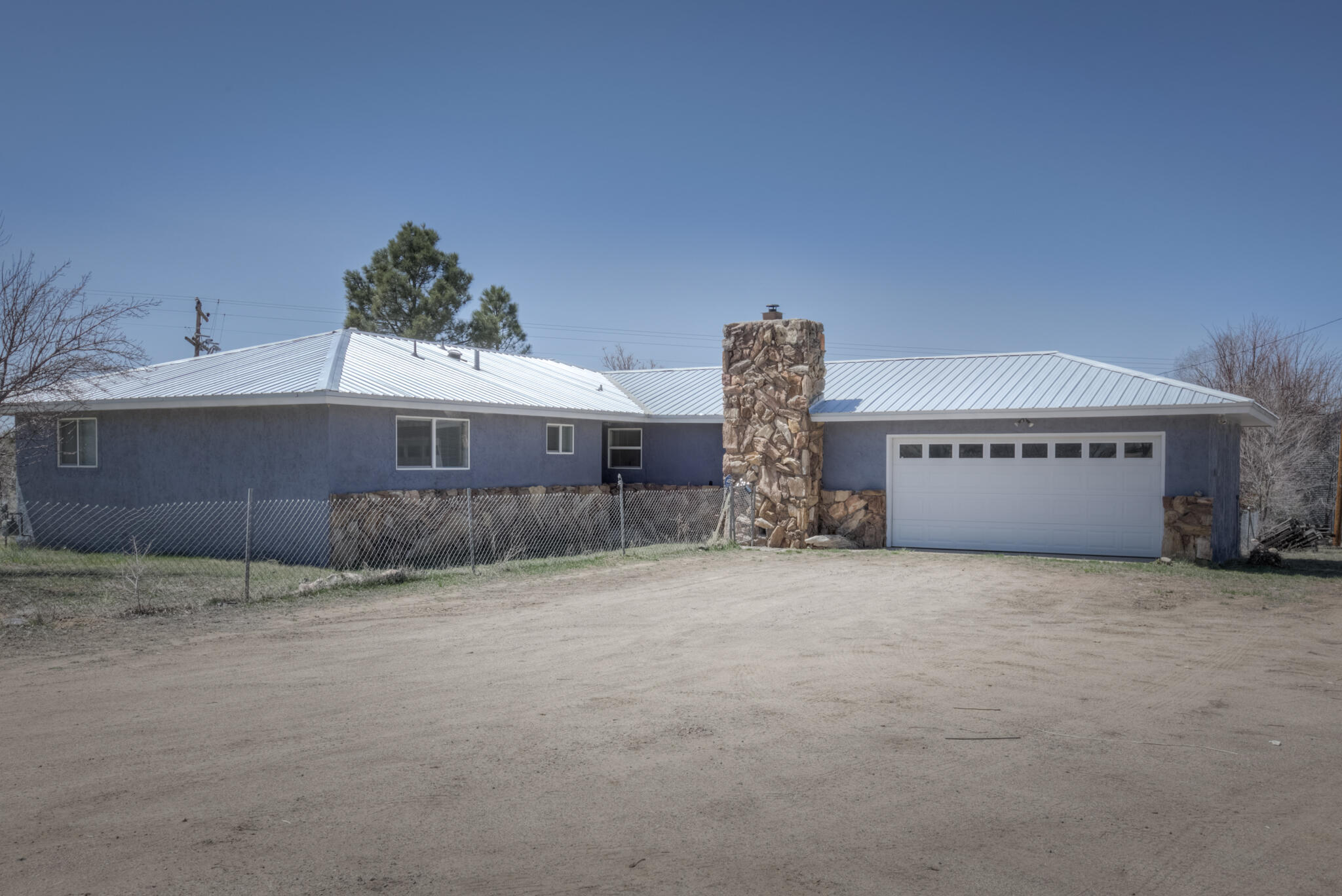 7 County Road 13 Highway Property Photo - Cuba, NM real estate listing