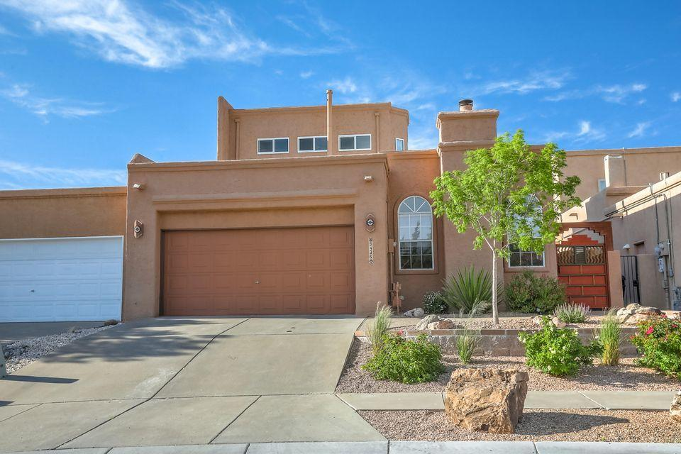 9435 BENT Road NE Property Photo - Albuquerque, NM real estate listing