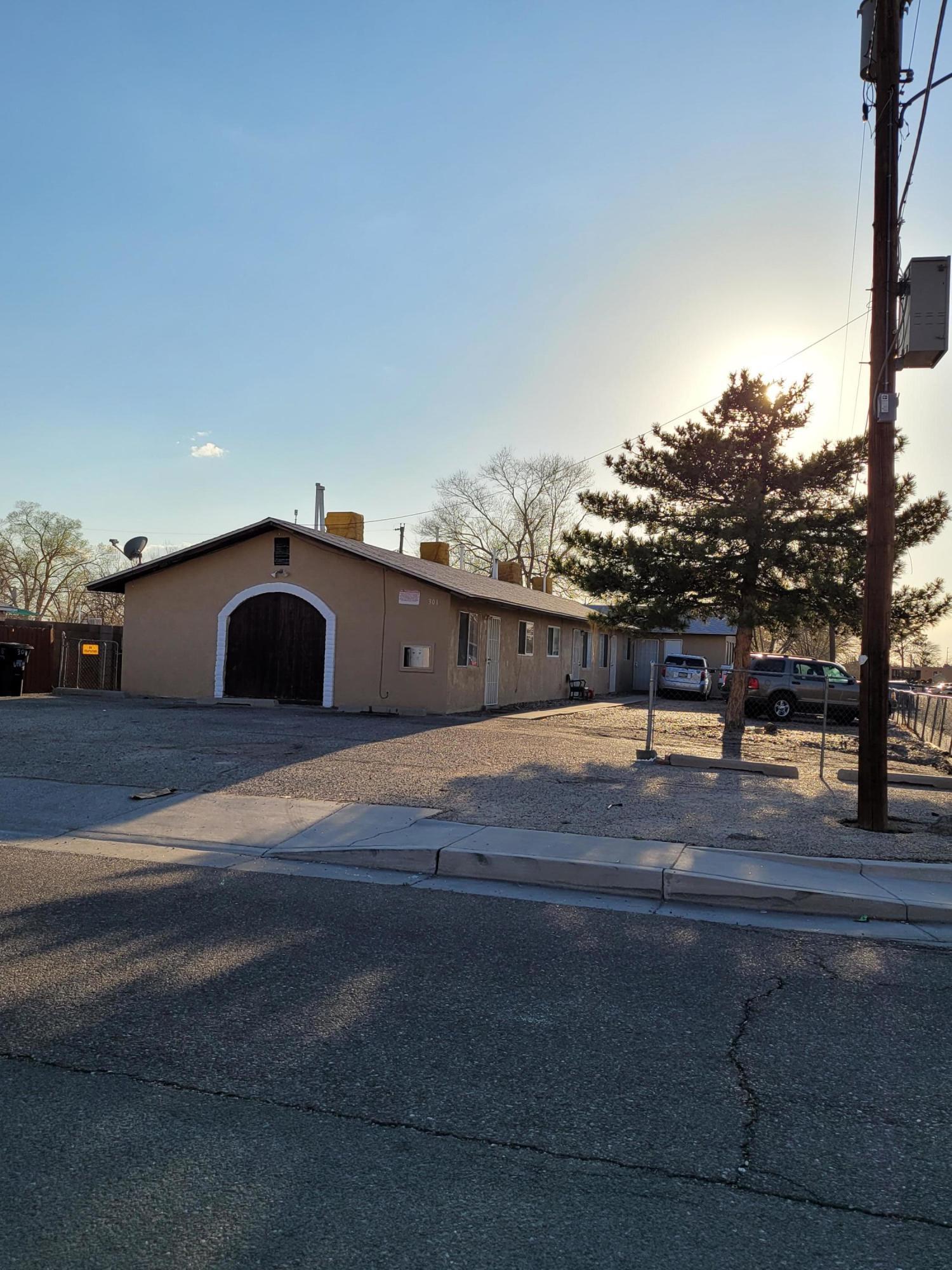 301 UTAH Street SE Property Photo - Albuquerque, NM real estate listing
