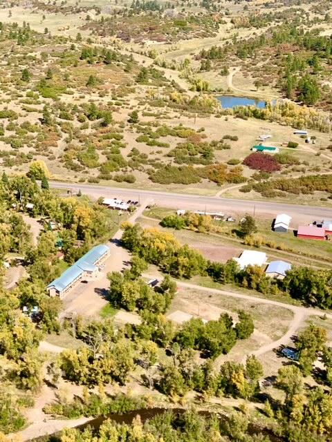 2667 US-84 Property Photo - Chama, NM real estate listing